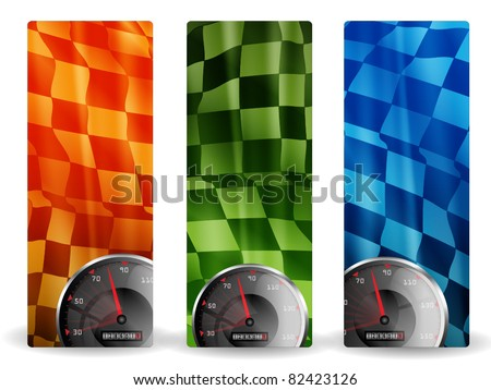 Background Auto Racing on Three Speed Racing Backgrounds Stock Vector 82423126   Shutterstock