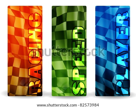 Background Auto Racing on Three Speed Racing Backgrounds Stock Vector 82573984   Shutterstock