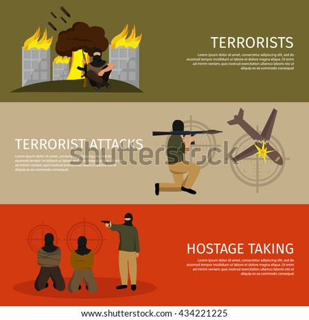 situation of terrorist hostage taking Terrorists are also faced with a difficult dilemma during a hostage crisis, whether  or not to kill hostages killing hostages actually impairs their ability to manage.