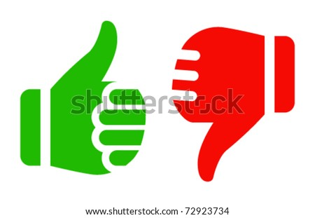 Thumbs Up Vector Download Free Vector Art Stock Graphics Images