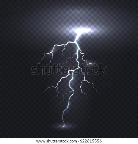 thunder energy realistic