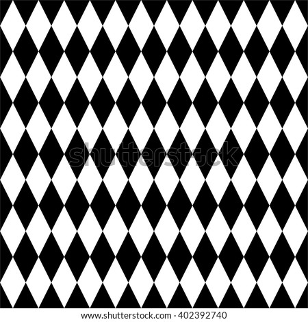 tile black and white background