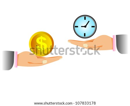 time and money, Allocation of Resources