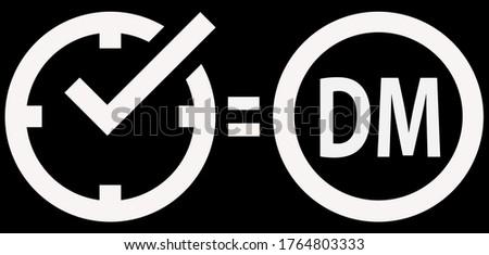 Time is Money, Germany Deutsche Mark