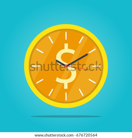 time is money time management