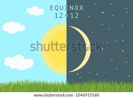 time of spring equinox occurs