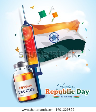 Time to vaccinate. enhance Immunity. your kids baby, national immunization week. Vaccine is highly effective, safe and preventing against COVID-19 coronavirus. Boost your immunity system