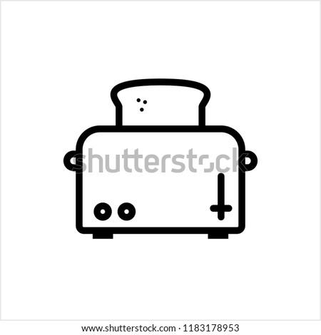 vector clip art online, royalty free & public domain   Toaster, Kitchen  clipart, Home appliances