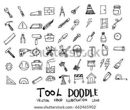 vector tool shape collection download free vector art stock