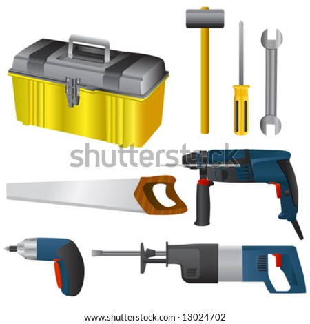 tool set vector 2