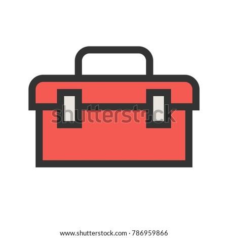 Toolbox, kit, toolkit