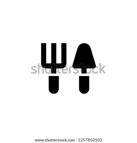 tools icon vector. tools vector graphic illustration