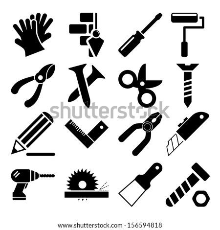 Tools Icons Vol 2