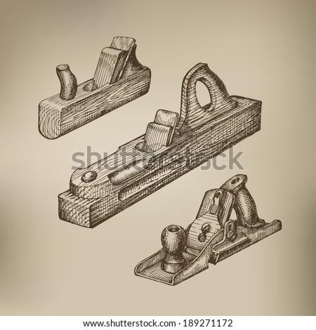 Tools Vector format