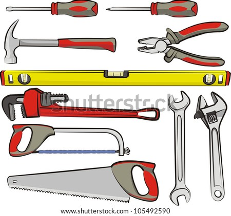 tools - vector set