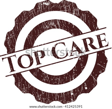 Top Care rubber grunge seal