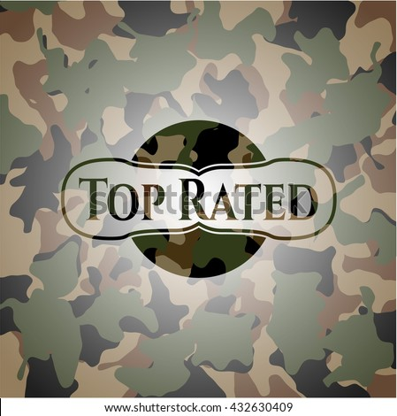 Top Rated camo emblem