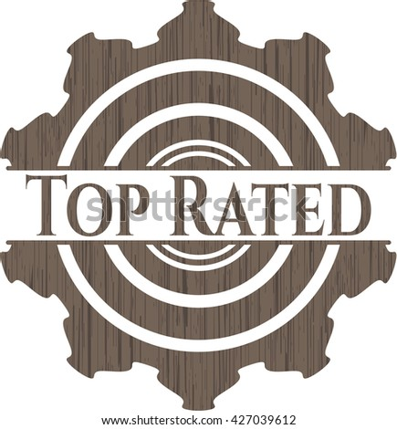 Top Rated wood emblem