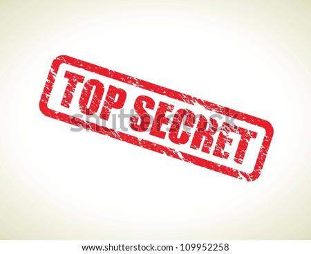 top secret Stock photo ©
