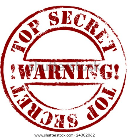 Top secret vector file