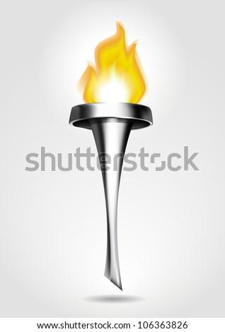 Torch eps10