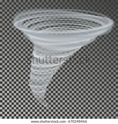 tornado vector transparent
