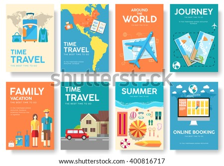 Travel Brochure Template Spotnaturetk - Online brochure template