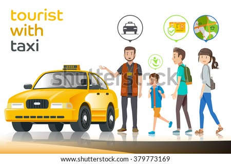 tourists choose to travel by