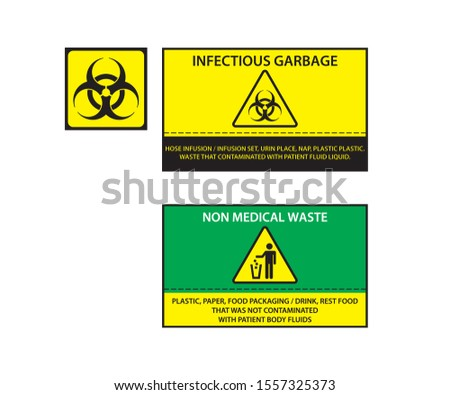toxic material icon from signs outline collection. Thin line toxic material icon isolated on white background.