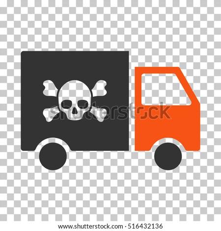 toxic transportation car eps