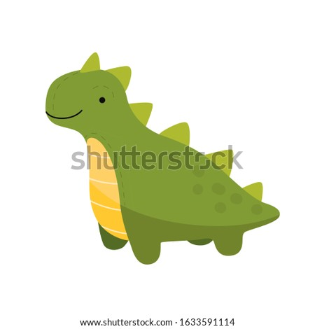 toy dinosaur for young children