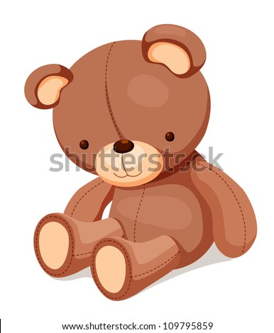 toys   teddy bear