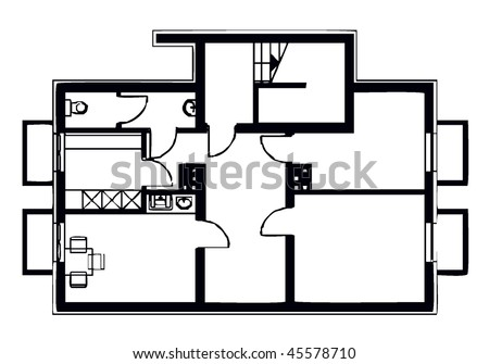 typical house plans - House Design News - house, interior, design