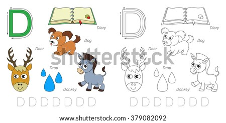 English alphabet from a to z - Download Free Vectors