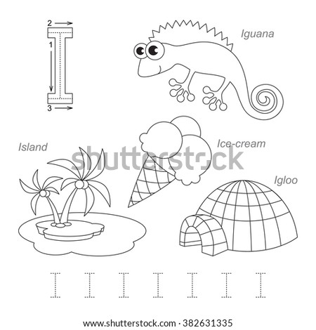 Common Worksheets » A To Z Tracing Worksheets - Preschool and ...