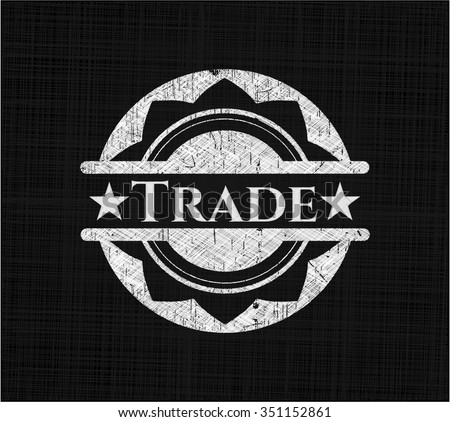 Trade on blackboard