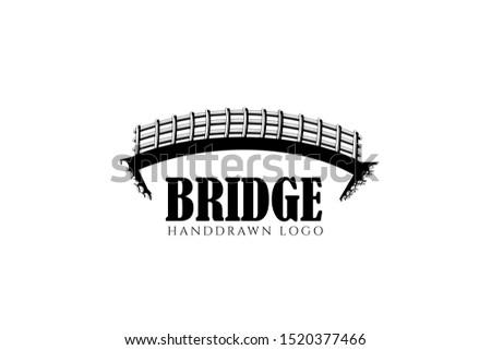 traditional bridge logo