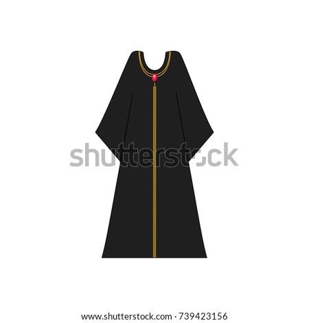 traditional islamic dress