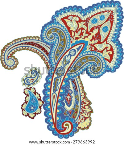 stock-vector-traditional-ornamental-background-paisley-design-eastern-style