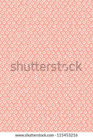 """Traditional pattern of Japan """"Kanoko Shibori"""""""