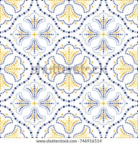 traditional portugal azulejos