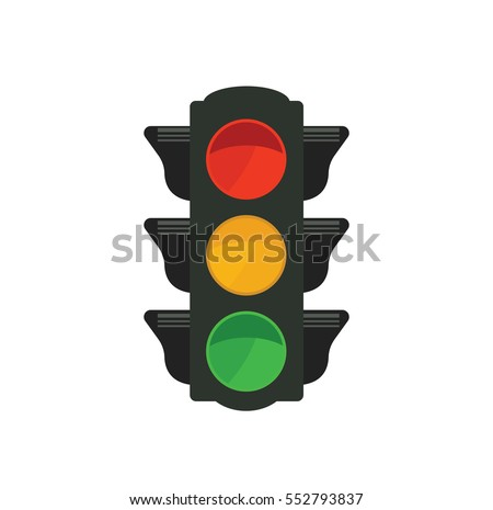 Traffic light 2