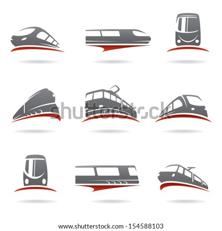 Train set. Vector