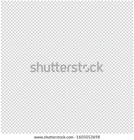 Transparent Background Transparent Grid Vector