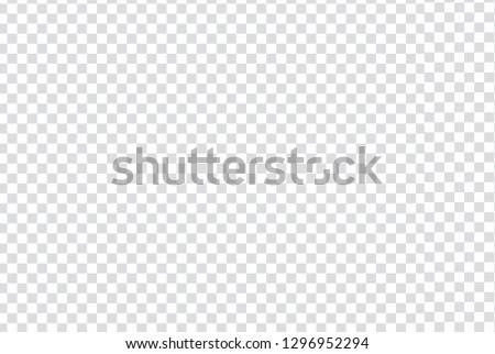 Transparent grid vector background. Transparent grid modern illustration . - Vector