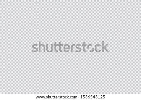 Transparent grid vector background - Transparent Pattern Background - Vector illustration