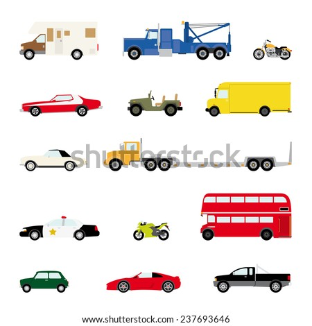 transportation and automotive...