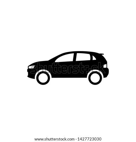 Transportation Icon Vector Logo Template Illuatration - Vector