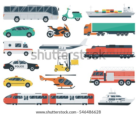 stock-vector-transportation-icons-set-city-cars-and-vehicles-transport-vector-illustration