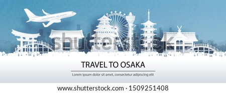 travel advertising with travel